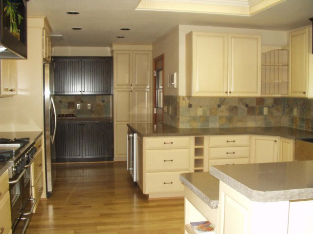 S Kitchen Remodel